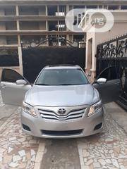 Toyota Camry 2010 Silver | Cars for sale in Abuja (FCT) State, Wuye
