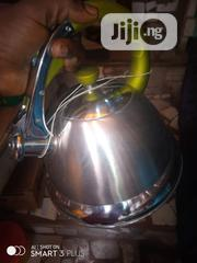 Whiskey Kettle   Kitchen Appliances for sale in Lagos State, Surulere