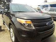 Ford Explorer 2014 Black | Cars for sale in Lagos State, Apapa