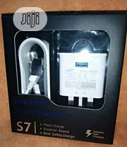 Travelling Adapter and Samsung Charger | Accessories for Mobile Phones & Tablets for sale in Abuja (FCT) State, Nyanya