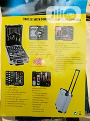 187pcs Tools Box | Hand Tools for sale in Lagos State, Ojo