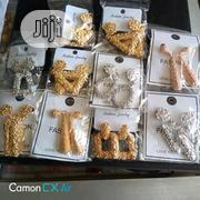 Quality Ladies Earrings | Jewelry for sale in Abuja (FCT) State, Gwarinpa