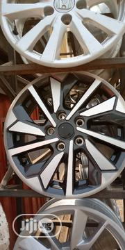 16 Rim For Honda Motors   Vehicle Parts & Accessories for sale in Lagos State, Mushin