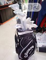 Golf Kit Complete Set | Sports Equipment for sale in Lagos State, Ikeja