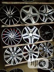 Quality Rim For Jeep | Vehicle Parts & Accessories for sale in Lagos State, Mushin