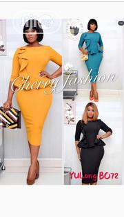 New Quality Lady Beautiful Gown | Clothing for sale in Lagos State, Lekki Phase 1