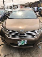 Toyota Venza 2009 V6 Brown | Cars for sale in Lagos State, Surulere
