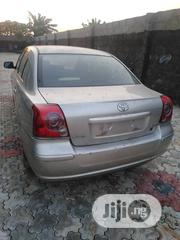 Toyota Avensis 2007 1.8 VVT-i Silver | Cars for sale in Lagos State, Ojo