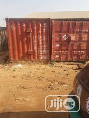 4 Numbers 20ft Containers Zuba Abuja, Net, (2) 40ft | Manufacturing Equipment for sale in Abuja (FCT) State, Kubwa