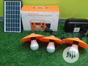 Mini Solar Lighting System | Solar Energy for sale in Oyo State, Ibadan