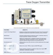 Trace Oxygen Transmitter | Measuring & Layout Tools for sale in Lagos State, Ikeja