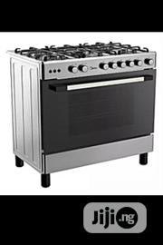Midea 6 Burners Gas Cooker | Kitchen Appliances for sale in Lagos State, Lekki Phase 1