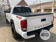 Toyota Tacoma 2019 White | Cars for sale in Lagos State, Alimosho