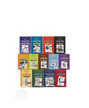 Diary Of A Wimpy Kid Collection(13books) | Books & Games for sale in Lagos State, Mushin