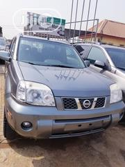 Nissan X-Trail 2006 Gray | Cars for sale in Lagos State, Alimosho