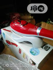 Durable Steam Ironing Brush - Red | Home Appliances for sale in Lagos State, Lagos Island