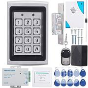 Metal Keypad Door Entry Security Control Systems RFID Card | Doors for sale in Lagos State, Ikeja