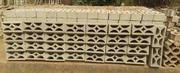 Interlocking For That Balcony Window | Building Materials for sale in Anambra State, Orumba