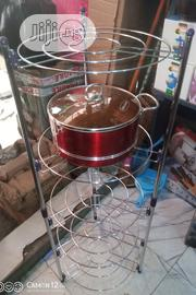 Quality Pot Stand | Kitchen & Dining for sale in Lagos State, Lagos Island