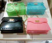 Transparent Bags | Bags for sale in Abuja (FCT) State, Asokoro