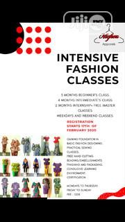 Intensive Fashion Training | Classes & Courses for sale in Lagos State, Ikotun/Igando