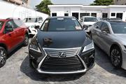 Lexus RX 2016 Black | Cars for sale in Lagos State, Victoria Island