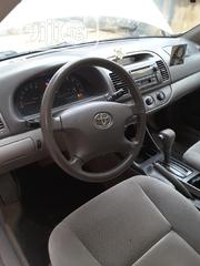 Toyota Camry 2003 Silver   Cars for sale in Lagos State, Ikorodu