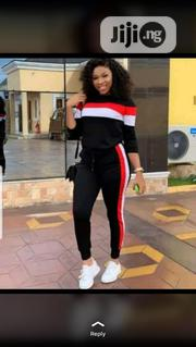 Ladies Quality Jumpsuit Back   Clothing for sale in Lagos State, Lagos Island