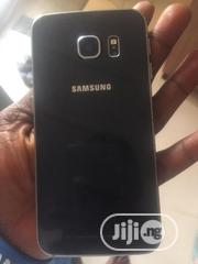 Samsung Galaxy S6 edge 32 GB Black | Mobile Phones for sale in Ekiti State, Ado Ekiti