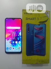 Infinix Smart 3 Plus 32 GB Blue | Mobile Phones for sale in Abuja (FCT) State, Wuse 2