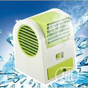 A Mini USB Air Conditional A.C Fan | Home Appliances for sale in Lagos State, Yaba