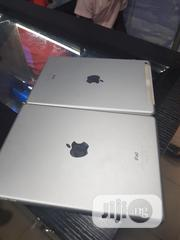 Apple iPad Air 32 GB Silver | Tablets for sale in Lagos State, Ikeja