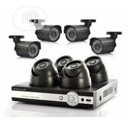 CCTV Camera Installation In Teso Tech Lagos | Security & Surveillance for sale in Lagos State, Maryland
