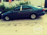 Toyota Camry 2003 Green   Cars for sale in Lagos State, Ikorodu