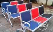 Brand New Quality Office Chair Three Seaters It Is Very Strong | Furniture for sale in Lagos State, Surulere