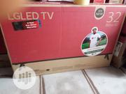 Brand New LG 32 LED TV With Two Years Warranty/Scassyndy Ventures | TV & DVD Equipment for sale in Rivers State, Port-Harcourt