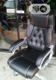 This Is Brand New Quality Office Chair It Is Very Strong And Reliable | Furniture for sale in Lagos State, Surulere