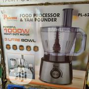 Paloma Yam Pounder | Kitchen Appliances for sale in Lagos State, Lekki Phase 1