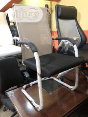 Chair For Visitors In The Office (Net) | Furniture for sale in Lagos State