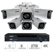 CCTV Camera Installation In Nigeria | Building & Trades Services for sale in Lagos State, Isolo