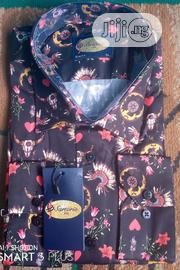 Original Quallty Men's Turkey Vintage Shirts | Clothing for sale in Rivers State, Obio-Akpor