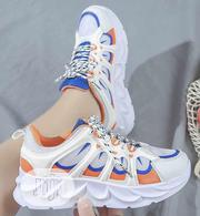 Xest Sneakers | Shoes for sale in Lagos State