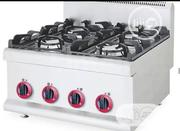 Gas Cooker4 Burners | Restaurant & Catering Equipment for sale in Lagos State, Ojo