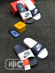 Nike Benassi Slides | Shoes for sale in Lagos State, Surulere