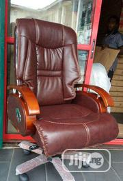 New Quality Office Chair It Is Very Strong And Reliable | Furniture for sale in Lagos State, Victoria Island
