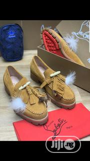 Latest Christina Loubountin Shoe | Shoes for sale in Lagos State, Lagos Island