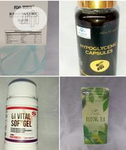 Supplements for Diabetes | Vitamins & Supplements for sale in Lagos State, Yaba