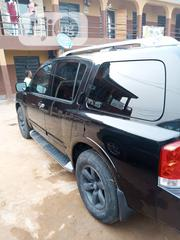 Nissan Armada 2014 Black | Cars for sale in Lagos State, Ajah