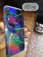 Samsung Galaxy A50 128 GB Black | Mobile Phones for sale in Abuja (FCT) State, Wuye