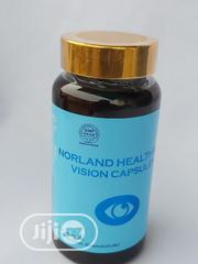 Norland Healthy Vision Capsules | Vitamins & Supplements for sale in Lagos State, Yaba